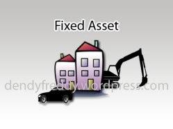 fixed-asset